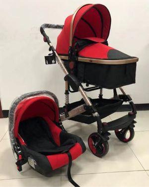Baby strollers 3in1 for Sale in Riverside, CA