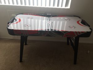 Kids air hockey table for Sale in Irvine, CA