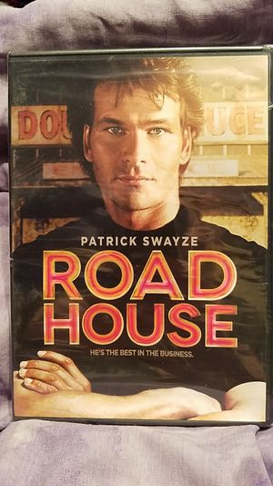 Road House Dvd for Sale in Wood Dale, IL