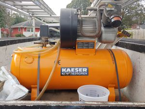 Kaeser compressor for Sale in Virginia Beach, VA