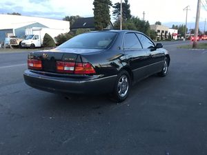 1999 Lexus ES300 201k for Sale in Tacoma, WA
