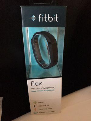 Fitbit flex for Sale in Baltimore, MD