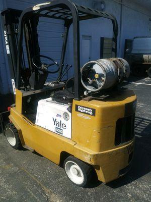Yale forklift for Sale in Fort Lauderdale, FL