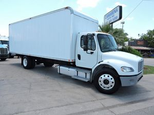 "2014 Freightliner ""M2 26 FOOT BOX"" for Sale in Grand Prairie, TX"