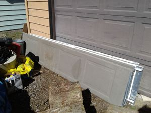 Single Car Garage door for Sale in Portland, OR