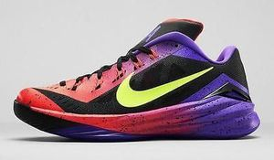 Nike Hyperdunk Low LA City Basketball Shoes for Sale in Tampa, FL