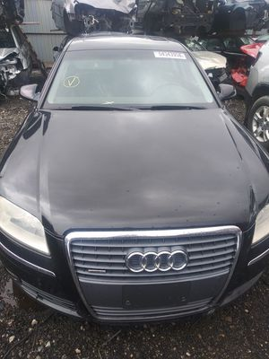 Parting out Audi A8 for Sale in Warren, MI
