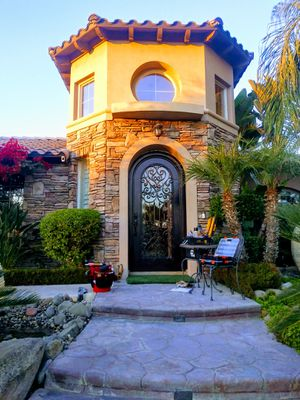 Iron entry doors for Sale in Bakersfield, CA