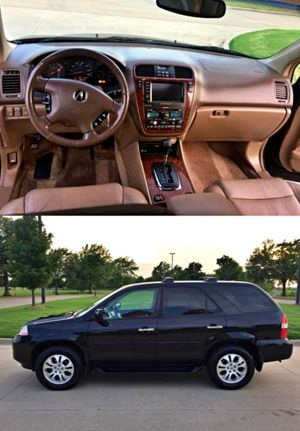 Price$5OO Acura MDX2003 Car Suv for Sale in Martinsburg, WV