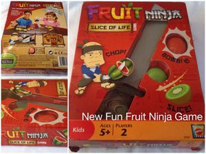 New Fun Fruit Ninja Game for Kids 5+ for Sale in Los Angeles, CA