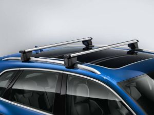 Audi Q5 roof rack 2018-2020 for Sale in Irvine, CA