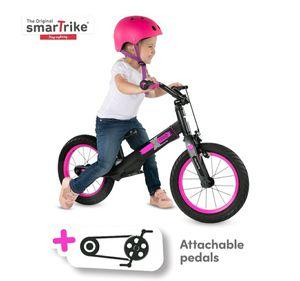 The Original SmarTrike - 3 Bikes in 1 - Adjustable Pink Bike for Sale in North Miami Beach, FL