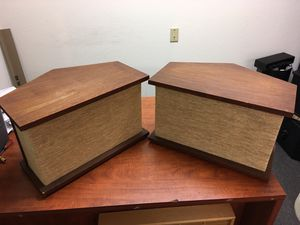 VINTAGE Bose 901 Series I Speaker set for Sale in Las Vegas, NV