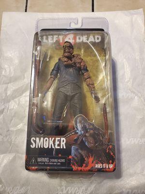 LEET 4 DEAD SMOKER NECA .. for Sale in Los Angeles, CA