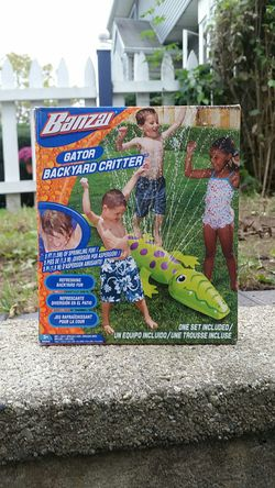 Gator sprinkler for Sale in Lodi,  NJ