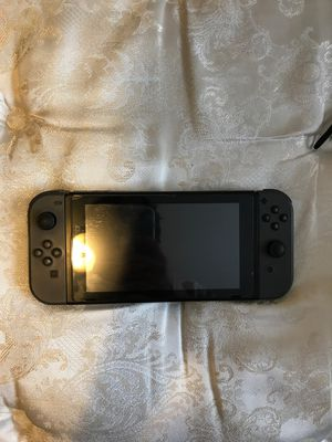 Nintendo Switch for Sale in Gladstone, OR