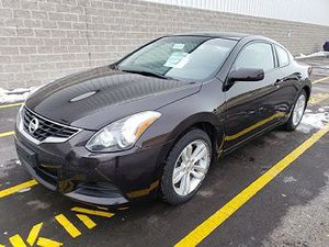 2010 Nissan Altima for Sale in San Diego, CA