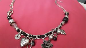 Necklace with charms for Sale in Las Vegas, NV