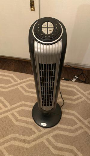 Tower fan for Sale in Falls Church, VA