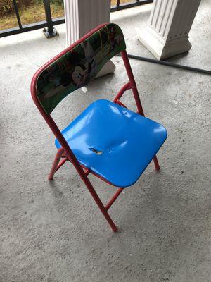 Kids chair for Sale in Nashville, TN