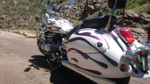 1999 HONDA VALKYRIE (!!OPEN TO OFFERS!!) for Sale in Littleton, CO