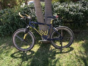 Cannondale mountain bike for Sale in Chula Vista, CA