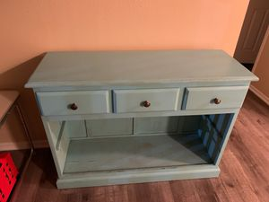 Entertainment/Dresser for Sale in Fontana, CA