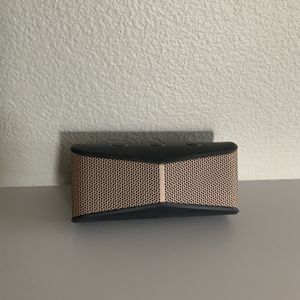 Logitech x300 Mobile Wireless Stereo Speaker - Gold and Black for Sale in Carlsbad, CA