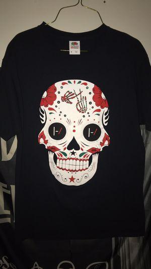 Twenty One Pilots shirt for Sale in Baker, FL