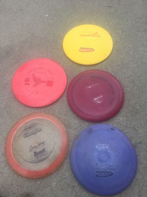 Disc golf disc for Sale in Blue Springs, MO