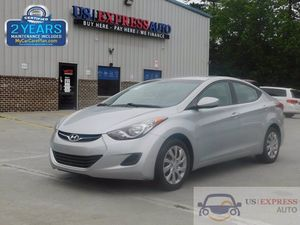 2012 Hyundai Elantra for Sale in Norcross, GA
