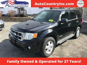 2008 Ford Escape for Sale in Abington, MA