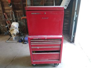 Tool box for Sale in Northville, MI
