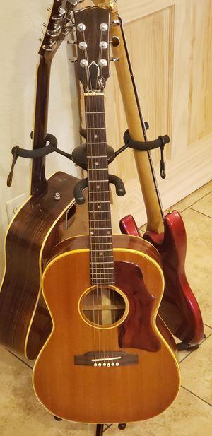 Acoustic guitar for Sale in San Antonio, TX