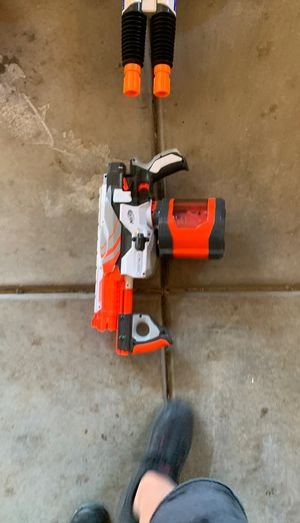 Vortex nerf gun I want 45 for it for Sale in Thornton, CO