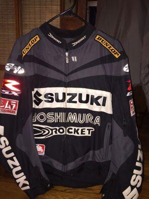 Motorcycle jacket for Sale in Lynn, MA