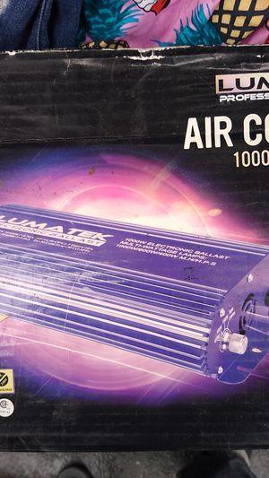 Air cooled 1000/120-240v for Sale in Riverside, CA