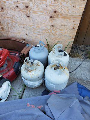 Propane tanks for Sale in Hillsboro, OR