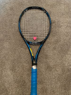 Yonex Tennis Racquet for Sale in Alexandria, VA