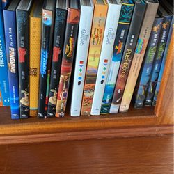 Art of... DreamWorks Animation Movie Books for Sale in Brentwood,  TN