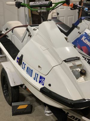 Kawasaki 650 x2 jet ski / 650sx for Sale in Bethel Island, CA
