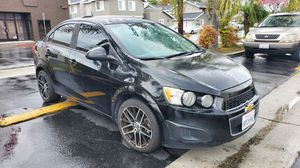 2012 Chevy Sonic for Sale in Artesia, CA