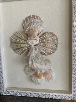 Shell Angels . $35.00 Each for Sale in Cape Coral,  FL
