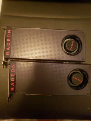 Duel RX 570s for Sale in Austin, TX