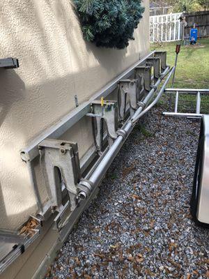 Aluminum brake bender for Sale in Ocala, FL