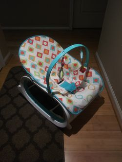Fisher-Price Infant-to-Toddler Rocker for Sale in Alta Loma, CA
