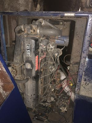 165hp boat engine for Sale in Chicago, IL