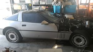 1985 chevy Corvette transmission/parts for Sale in Portland, OR