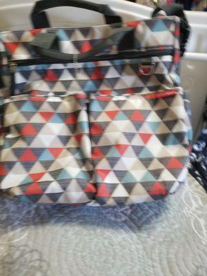 Skip hop diaper bag for Sale in Mesa, AZ