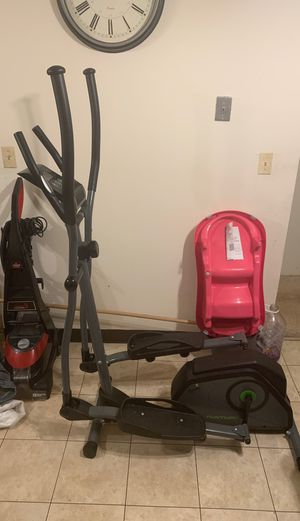 Elliptical for Sale in Bellwood, IL